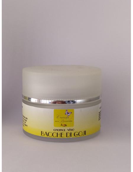 Crema Viso alle Bacche di Goji ml 50
