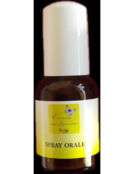 Spray orale all'Elicriso ml 30